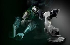 Yamaha Gandeng NVIDIA Kembangkan Kendaraan Swakemudi