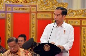 Presiden Jokowi Bentuk Timnas Peningkatan Penggunaan…