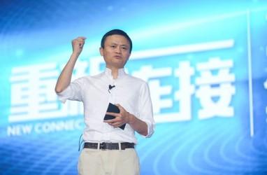 Perang Dagang AS-China Berlanjut, Jack Ma Pesimistis untuk Realisasikan Janjinya