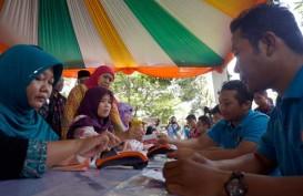 Penerima Bansos Non Tunai PKH jadi 10 Juta Keluarga