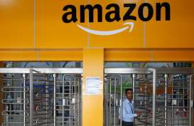 Amazon Berkomitmen Kucurkan Investasi Rp14 triliun, Pemerintah Siapkan Insentif
