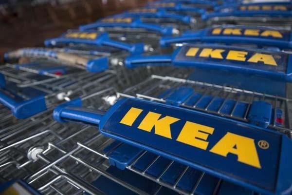 Ikea - Reuters/Neil Hall