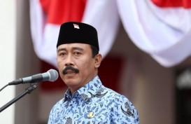 Mendagri Lantik Pj Gubernur Sumsel Hadi Prabowo