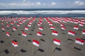 Presiden Joko Widodo Teken Inpres Bela Negara