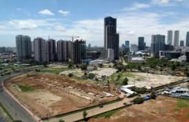 IPW: Kuartal II/2018 Harga Tanah di DKI Naik Tipis