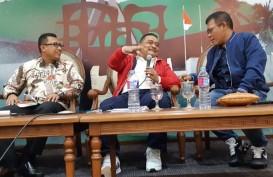 PENGURUS PARPOL : KPU Diminta Akomodir Caleg DPD