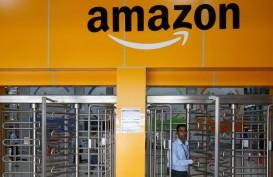 Tokopedia Siap Bersaing dengan Amazon