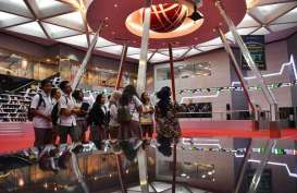 Separuh Investor Pasar Modal Indonesia Adalah Generasi Milenial