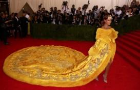 Pemerintah Barbados Tunjuk Rihanna Jadi Duta Besar Luar Biasa