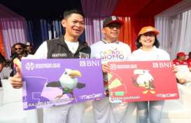 BNI Sponsori Asian Para Games 2018