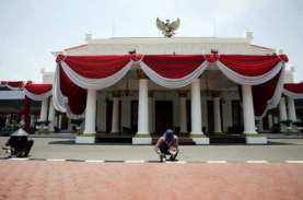 Gubernur Soekarwo Dijadwalkan Lantik 12 Kepala Daerah…