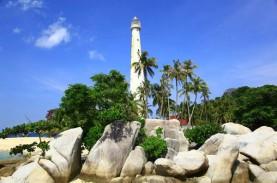 Indonesia Ternyata Memiliki 284 Menara Suar