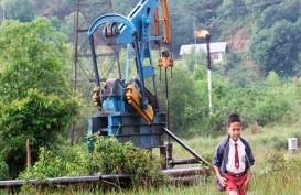 KESEPAKATAN BISNIS : BP Jual Minyak Bumi ke Pertamina