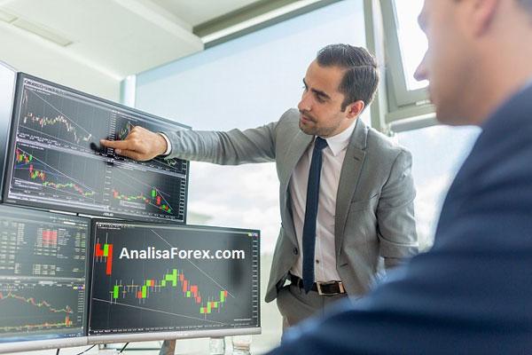 Jangan Mencoba Bisnis Trading Forex Sebelum Paham 5 Hal Ini - Artikel Forex