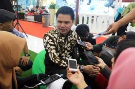 IPEX 2018: Sisa 10%, Sentra Timur Residence Genjot…