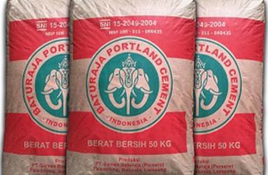 Semen Baturaja (SMBR) Bidik Proyek Pemerintah dan Swasta Lewat Dua Produk Baru