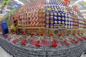 Penurunan Indeks Penjualan Riil Belum Mengkhawatirkan