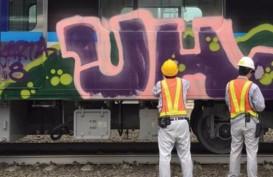 Vandalisme, Anies Minta Kontraktor MRT Tingkatan Pengawasan