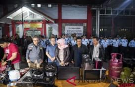 Sidak ke Sejumlah Lapas di Bandung, Ombudsman Temukan Kelengahan Pengawasan