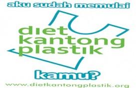 Bogor Larang Penyediaan Kantong Plastik Belanja per 1 Desember