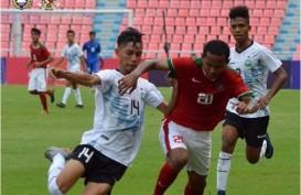 Piala Asia U-16: Timnas Indonesia Bongkar Susunan Tim