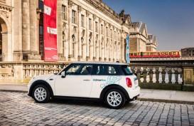BMW dan Daimler Siapkan Kantor Pusat Perusahaan Patungan di Berlin