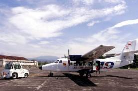 Sertifikasi Pesawat N219 Ditargetkan Rampung Tahun…