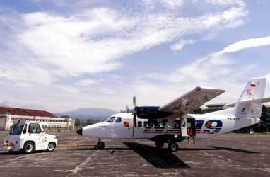 Sertifikasi Pesawat N219 Ditargetkan Rampung Tahun Depan
