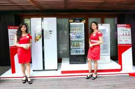Polytron Indonesia Targetkan Penjualan Naik 10% pada…