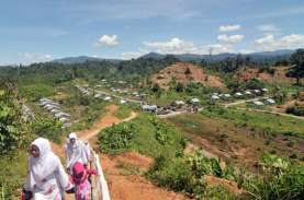 Sumbar Tempatkan Transmigran Asal Yogyakarta di Sijunjung