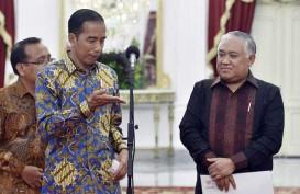 Presiden Jokowi Siapkan Pengganti Din Syamsuddin Sebagai Utusan Khusus