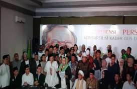 Ini Sebabnya Yenny Wahid dan Gusdurian Lebih Memilih Dukung Jokowi-Ma'ruf