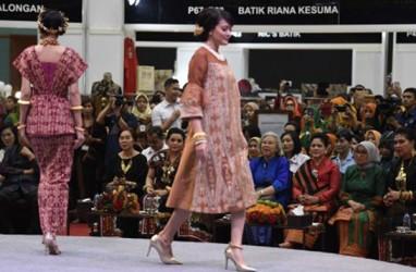 Dekranas Dorong Desainer Daerah Kolaborasi dengan Perancang Ternama