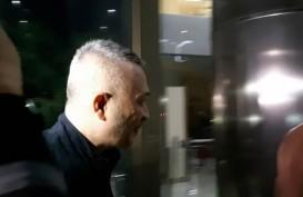 Suap Dana APBD DPRD Sumut: Ditangkap di Medan, M. Faisal Tiba di Gedung KPK