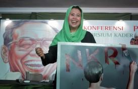 Yenny Wahid Soal Gabung ke Timses Jokowi: Kalau Ditawari, Saya Jawab