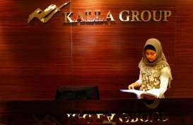 TOL LAUT  : Kalla Logistic Bantu Pasok Muatan Djakarta Lloyd