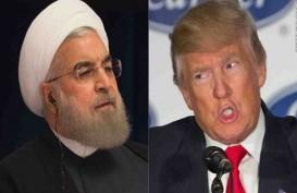 Rouhani: Iran Tak Ingin Berperang dengan Amerika