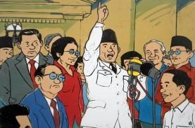 Hari Prast Pamerkan '7 Presiden' di Uma Seminyak,…
