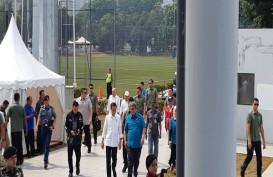 ASIAN PARA GAMES 2018: Jokowi Janjikan Bonus Sama dengan Bonus Asian Games