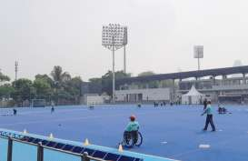 Asian Para Games 2018: Atlet Lawn Ball mulai Latihan Simulasi