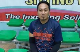 Inilah Nasrullah, Kapten Voli Duduk Putra di Asian Para Games 2018