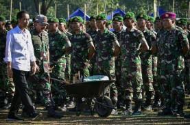 Akankah TNI Gelar Nobar Film G30S/PKI? Ini Jawaban…
