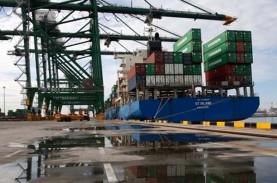Hadapi Risiko Perang Dagang, WTO Pangkas Proyeksi…