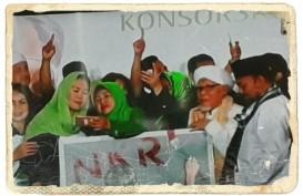 Dukung Jokowi Bukan Prabowo, Yenny Wahid Dinilai Rasional