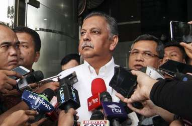 Kasus PLTU Riau-1: Dirut PLN Sofyan Basir Diperiksa KPK Besok. Bakal Ada Jum'at Keramat?