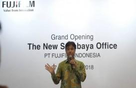 Fujifilm Merelokasi Kantor Cabang Surabaya