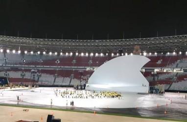 Asian Para Games 2018 : Spoiler Opening Ceremony, Panggung Besar dengan Unsur Teaterikal
