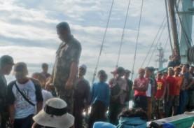 KKP Kumpulkan Saran Perlindungan Awak Kapal Ikan di…