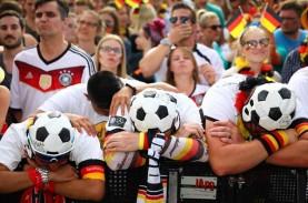 Jerman Tuan Rumah Piala Eropa 2024, Kenangan 2006…