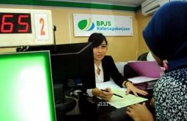 Mayoritas Pekerja di Sulsel Tak Terlindungi BPJS Ketenagakerjaan